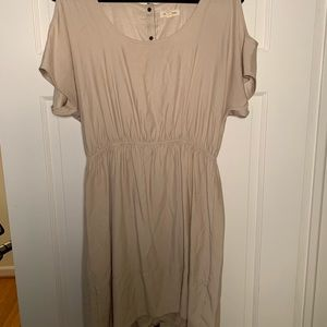 Urban outfitters polyester dress